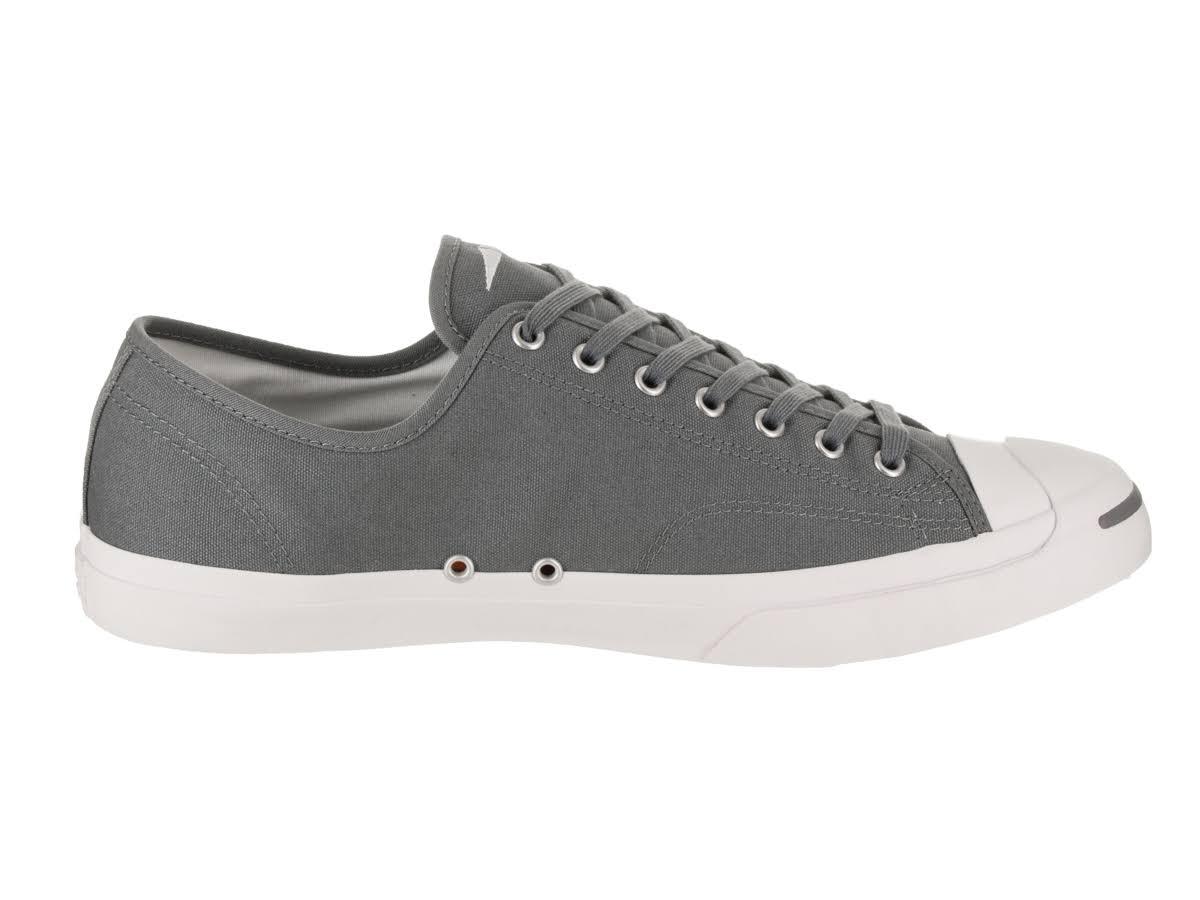 Cool Jack Grey Cordones Purcell Converse Gray Zapatillas White Con qX50wxx6