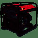 Generador Honda EG6500-CX 6,500 watts - Generador Eléctrico de Gasolina