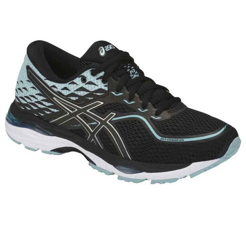 Zapatos Azul Negro T7b8n9014 19 Porcelana Cumulus Blanco 6 5 Asics 6W8w8crYqR