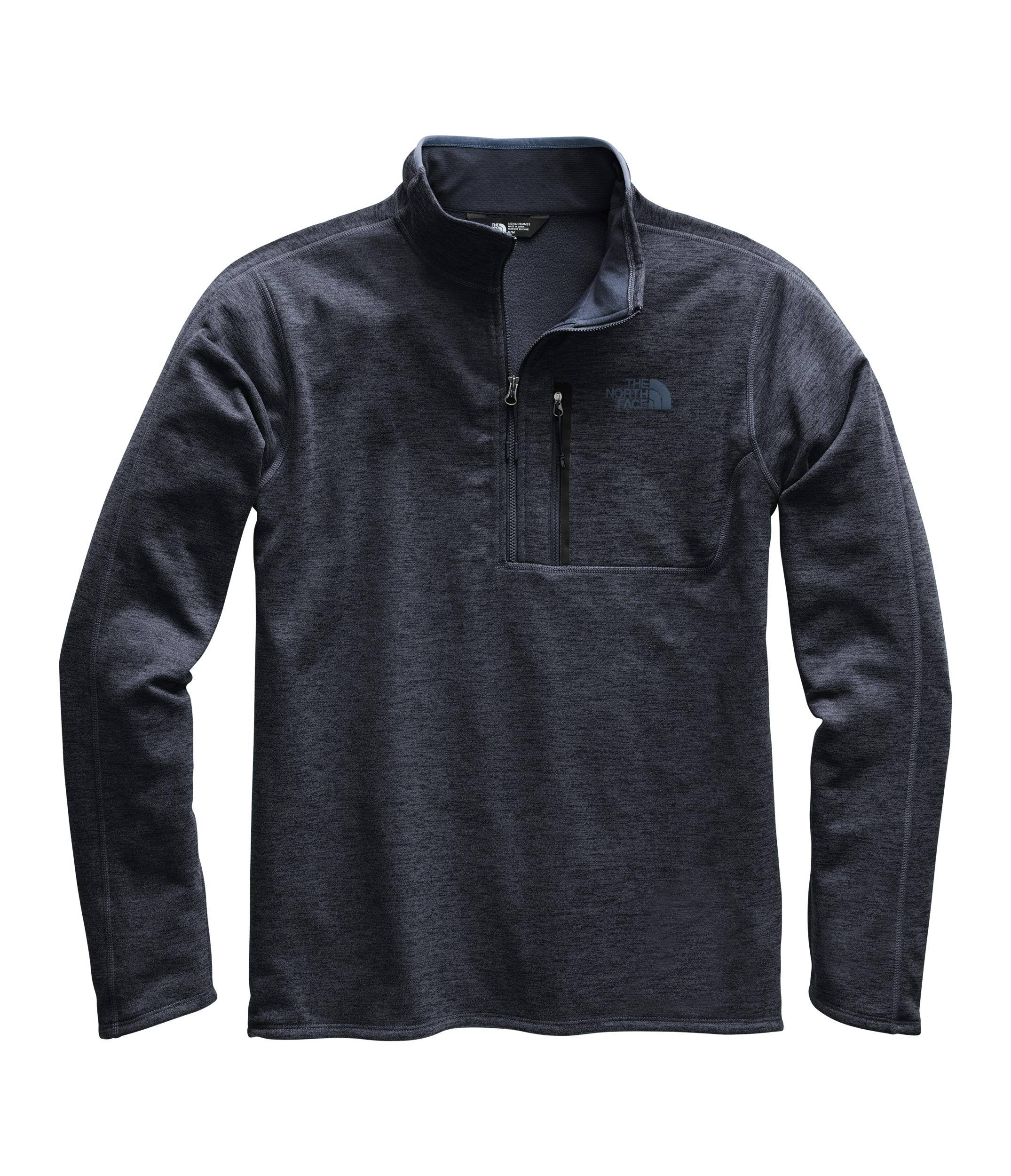 Zip Face Canyonlands Die 1 Regular Fleece 2 North Männer fYwq7Rw