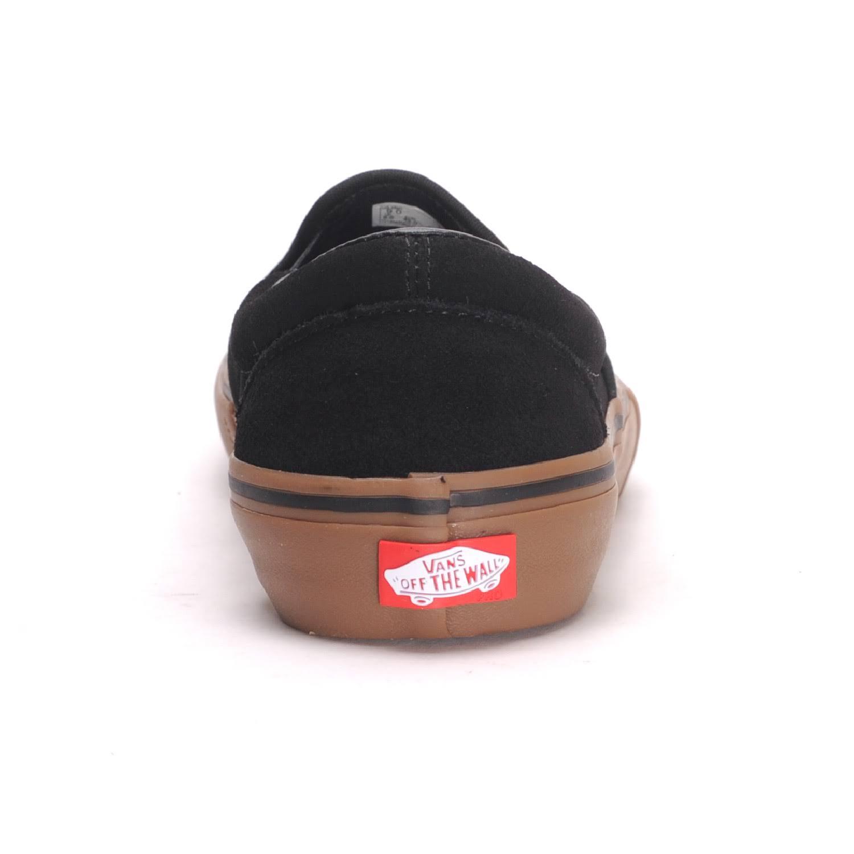Gum Sandoval Black Slip Vans Northern Pro Black rubber Ronnie Lights On aq1wpxHv