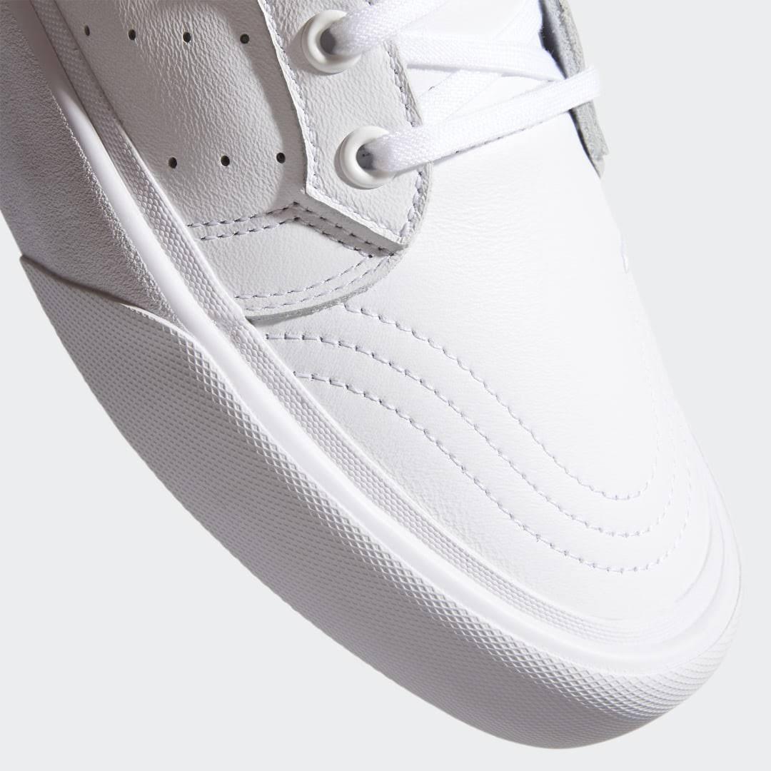 Adidas Coronado Shoes - White