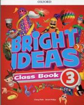 Bright Ideas 3 Class Book