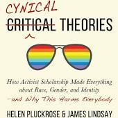 Cynical Theories - Audiobook