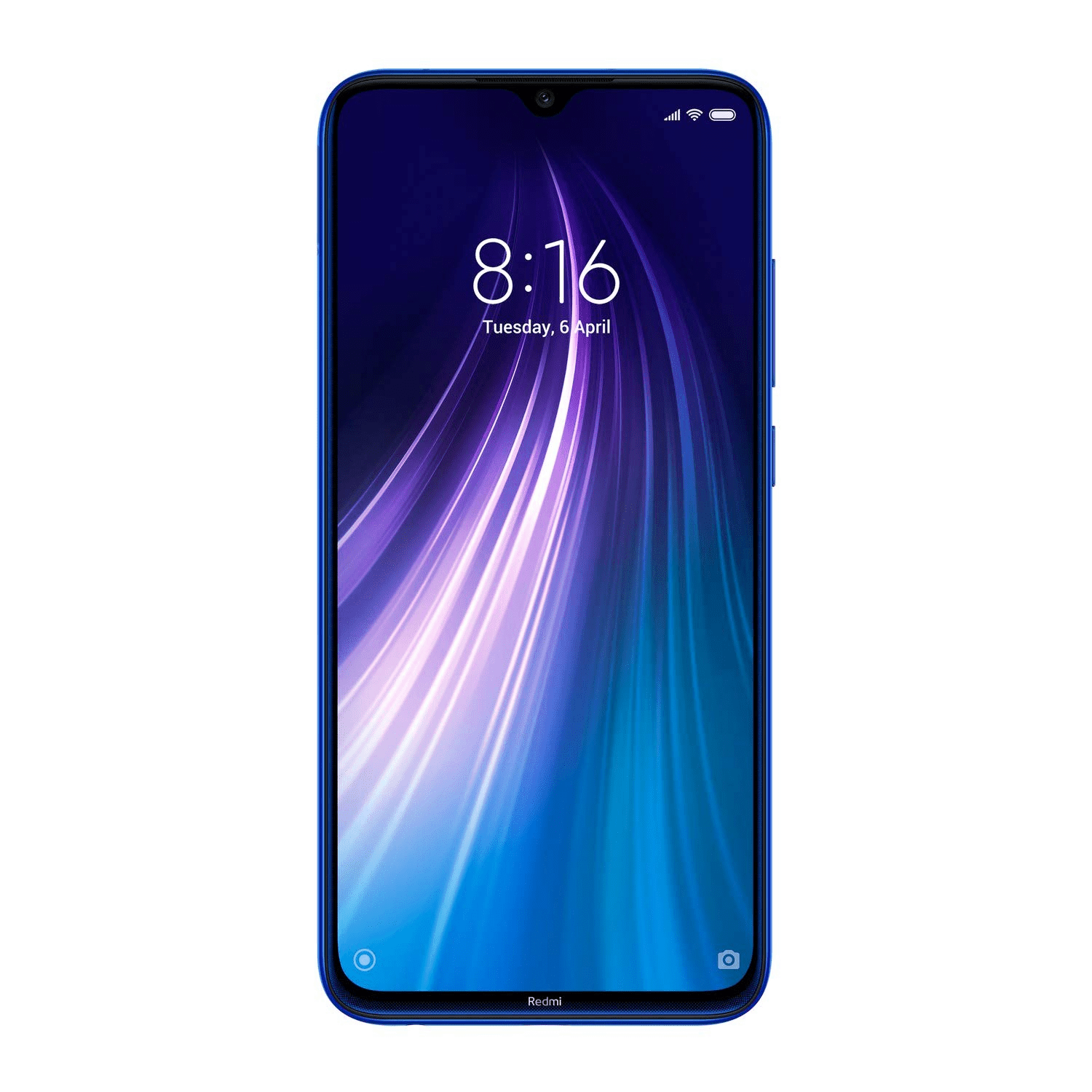 AOSIP Derpfest ROM for Redmi Note 8-Custom Rom