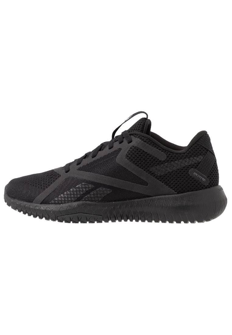 Reebok Flexagon Force 2.0 Shoes - Womens - Black