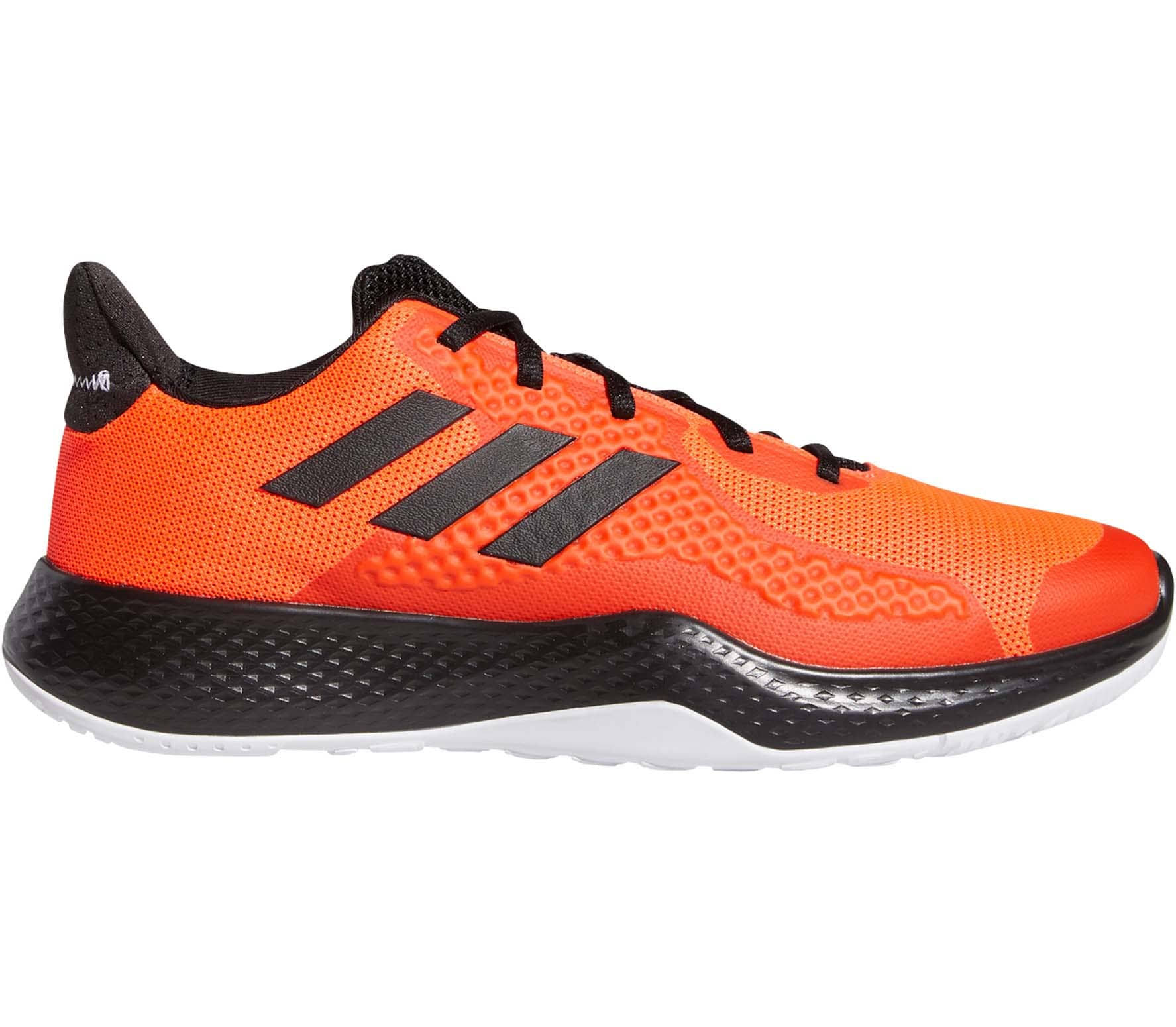 Adidas Fitbounce Men Training Shoes Red