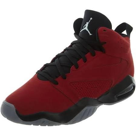 wolf Jordan 12 Lift Größe Ar4430601 schwarz Herrenschuhe Rot Grau Weiß Off Gym 44x1B7