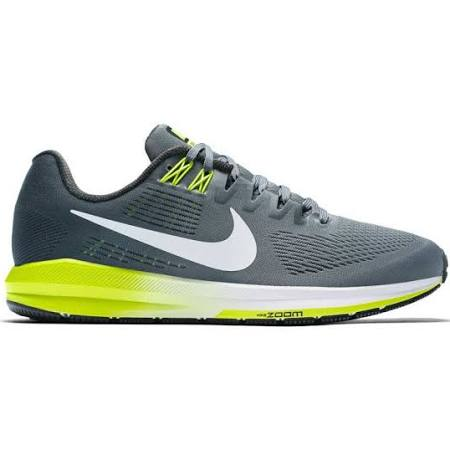 Air Eu 21 Coolgrey 40 Nike white Zoom Structure dxqtpI