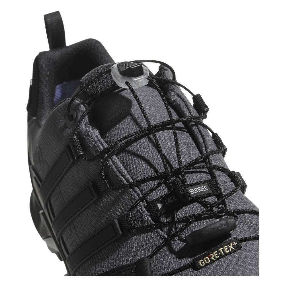 Herren Grau 5 8 Five Medium Adidas Oxford Carbon Terrex Swift R2 Schwarz Gtx xwIU0qI