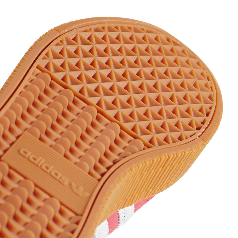 33 Adidas Sambarose W Rot Originals 39 us Eu 6 6 uk 5 YSrwY
