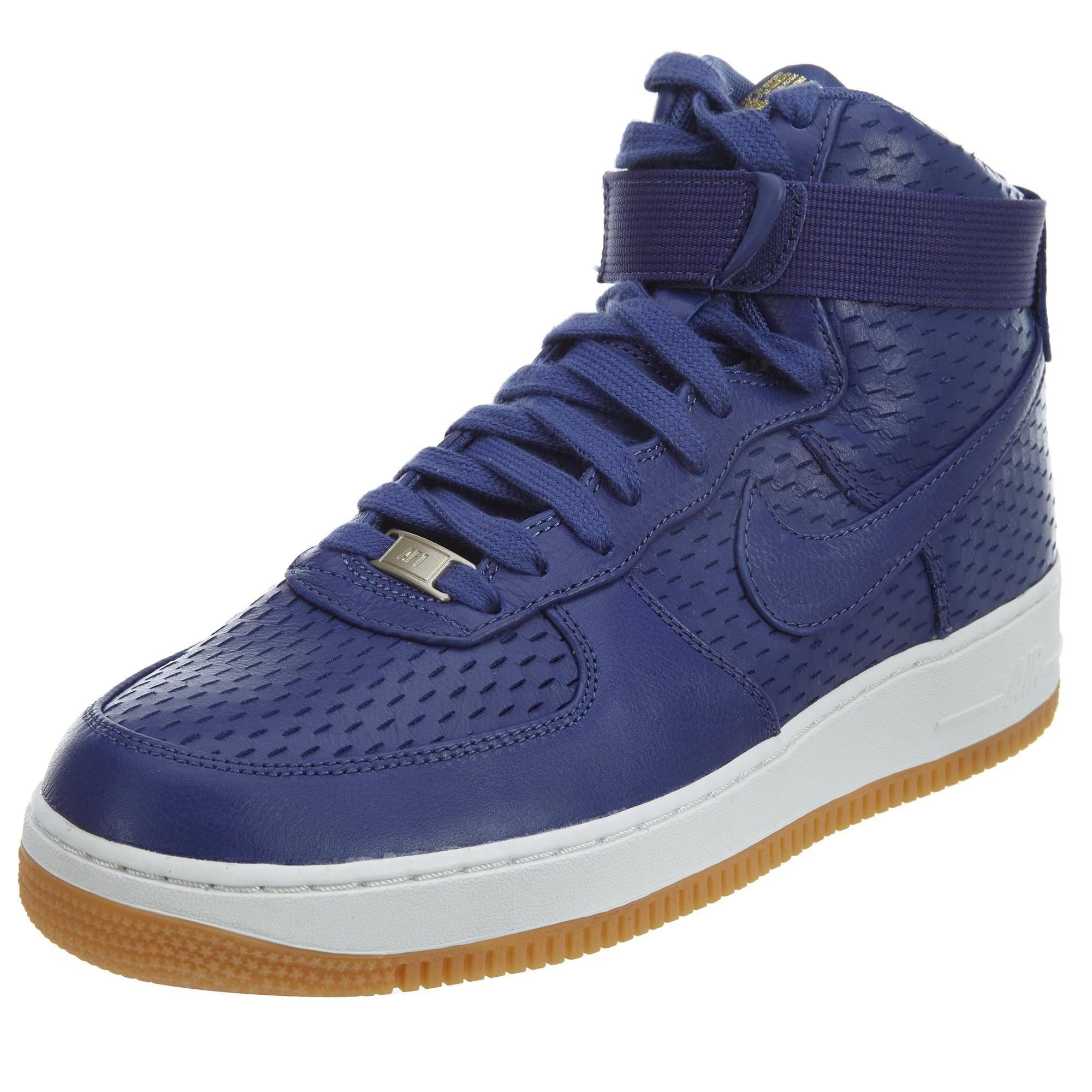 Shoe Prm Women's Air Purple Nike Basketball 1 Hi Force RX0vOR6wqp