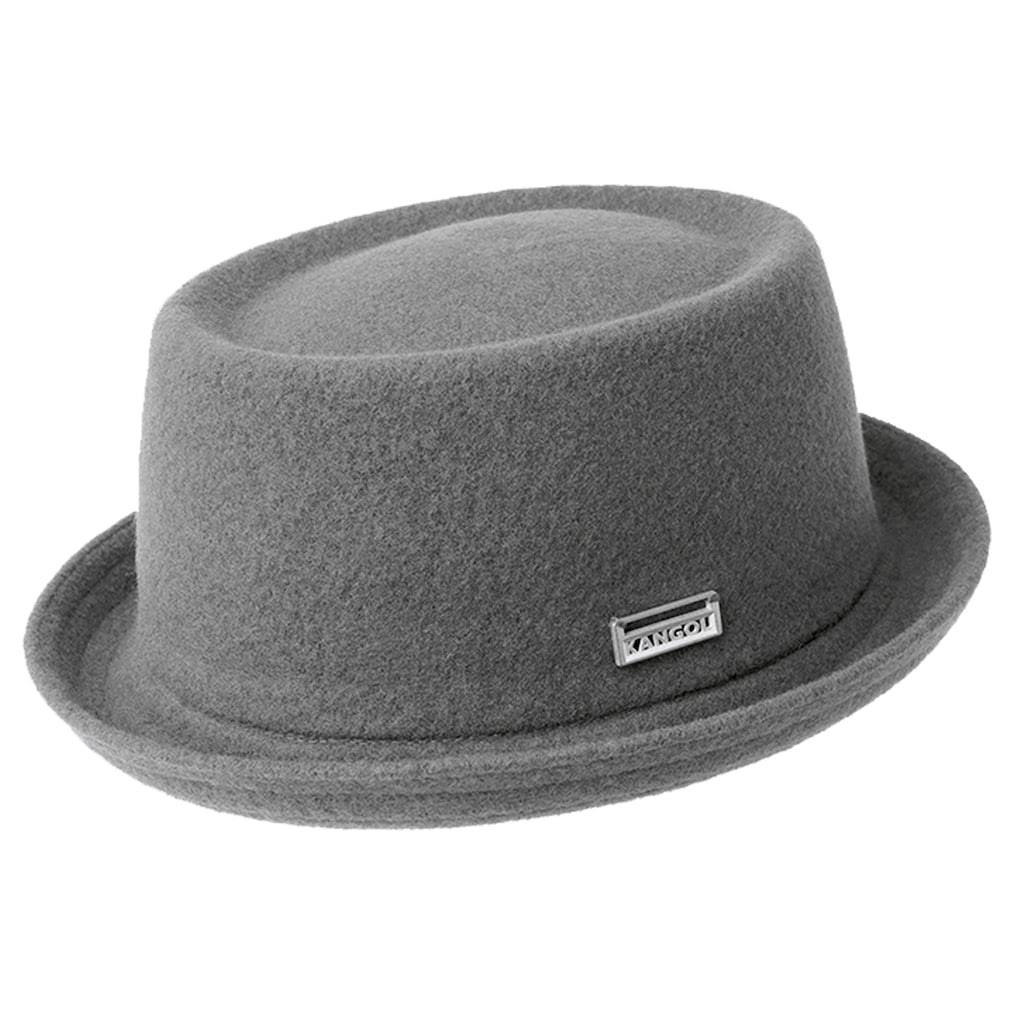 K1928st Para Gris Kangol Lana Pizarra Hombres De gris Sombrero ZqxggndwR