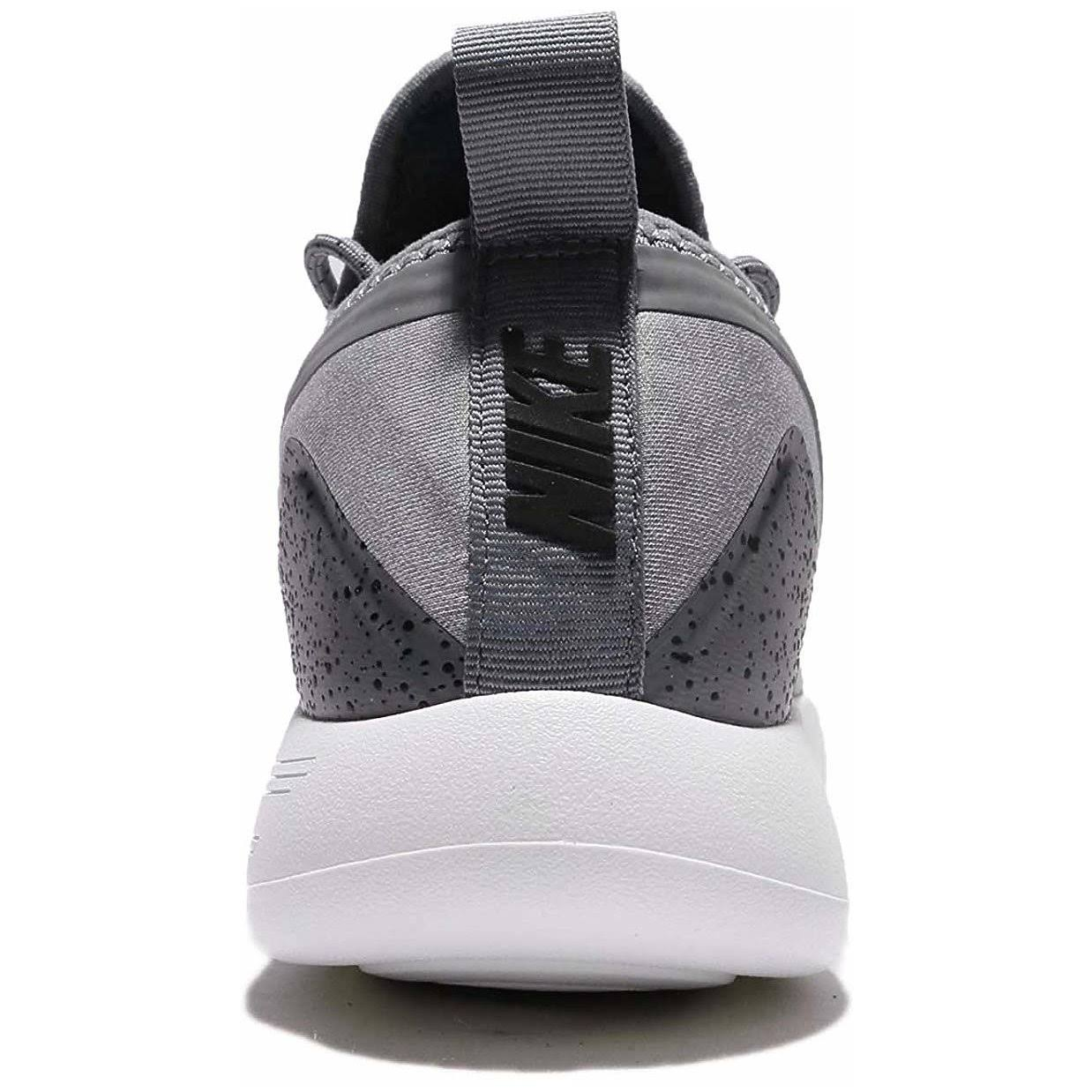 Damen Essential Black Grey Laufschuhe Cool Nike 002 Lunarcharge ZEqP8P