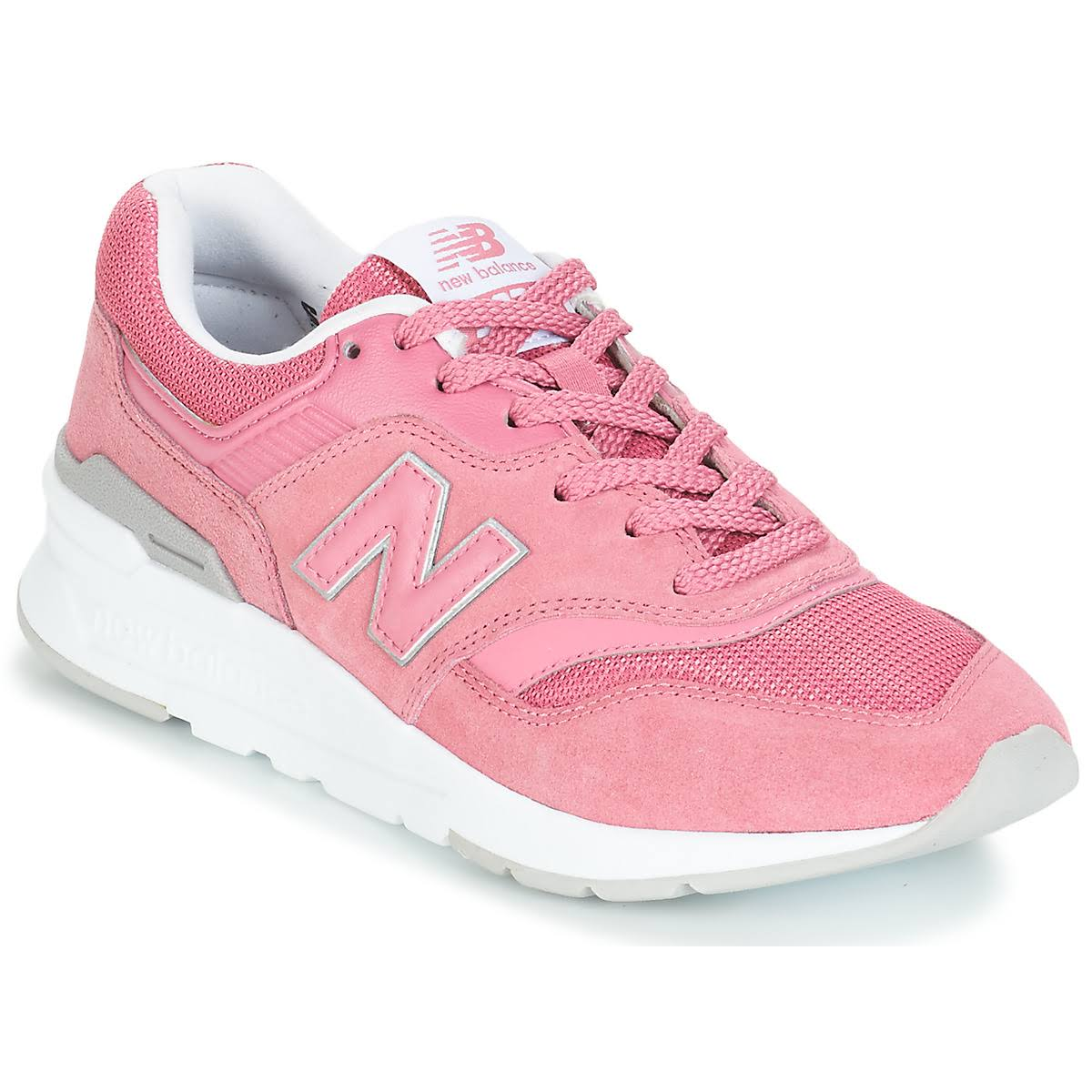 Lage Rose New Balance SneakersdamesMineral Cw997 7bf6yYg