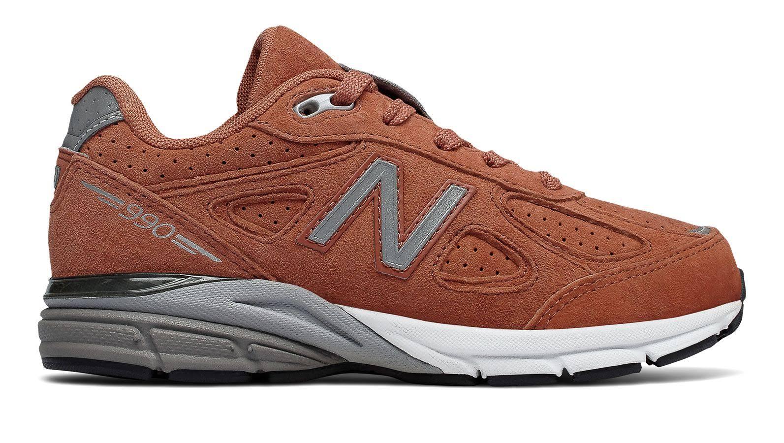7 990 orange Balance School Boys Size Grade Orange Orange Shoes New TB5qzawq