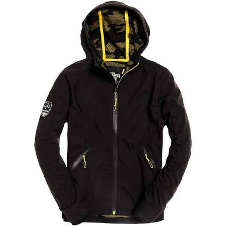 Superdry S Superdry Softshell Mountain Mountain zB5wWqRY