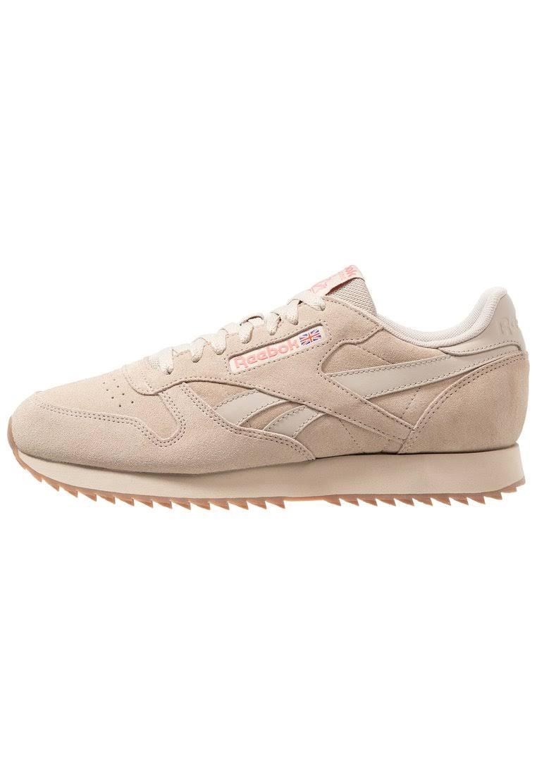 ReebokCl Light Leather Zapatos Mu Dv3932 Crema Sandroselee MpSzUV