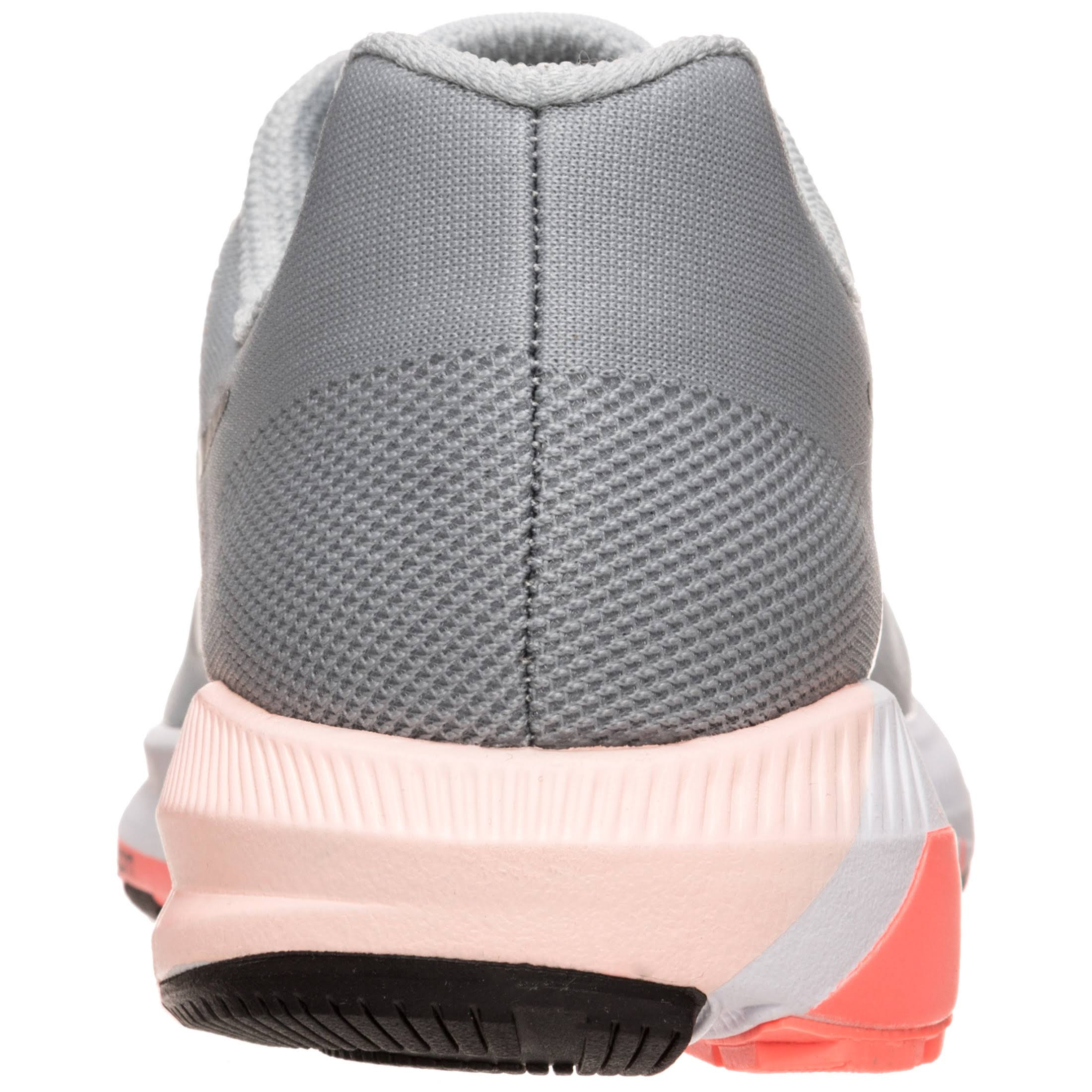 Air 904701008 Größe 21 Nike 36 Zoom W 5 Structure Grau Koralle Schuhe qZYwnOZfEa