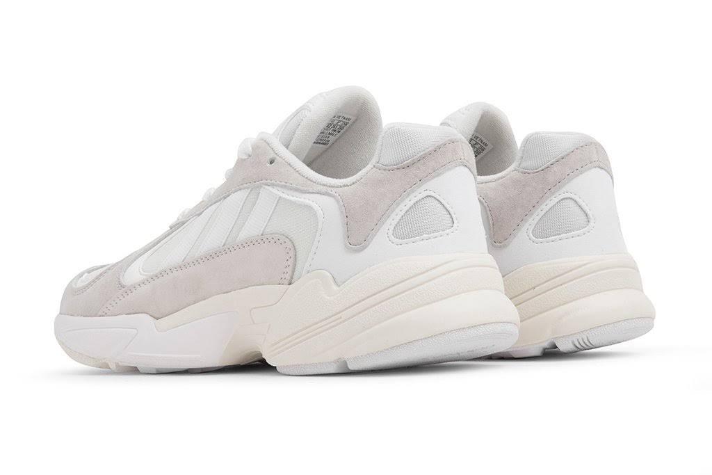 Sneakers 1 5 Größe Herren 'cloud Yung Adidas 10 White' ZfgfX