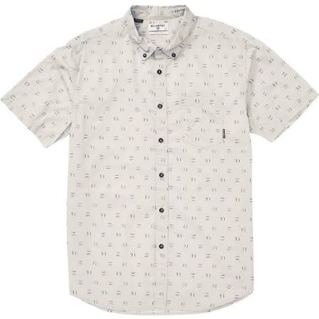 M Tan Sundays Para Billabong Graphic Beige Hombre Camiseta w40S6pqAxA