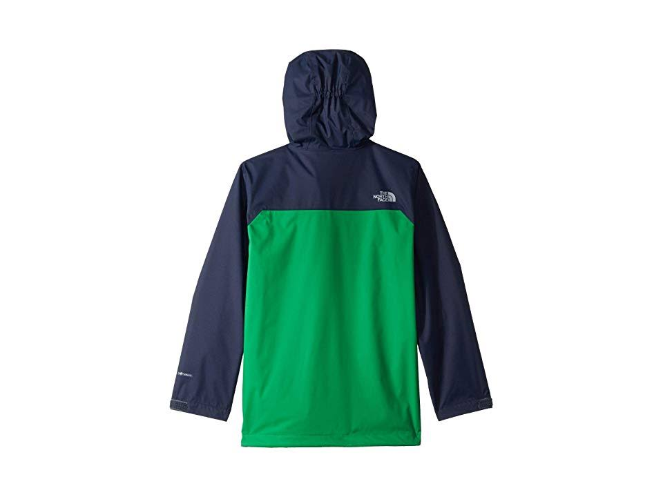 North Boys 'primary Face Chaqueta Triclimate The Green Xl Vortex wE1EHFq