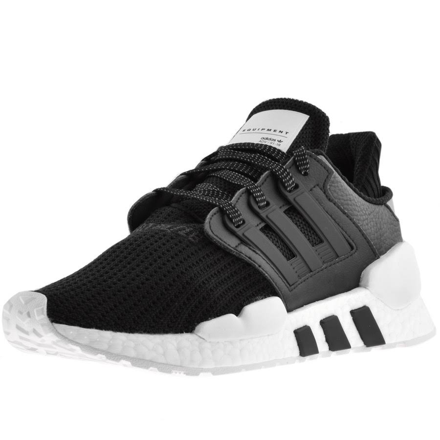 Eqt Support 18Black 91 Adidas Core 1lFJ3cuKT