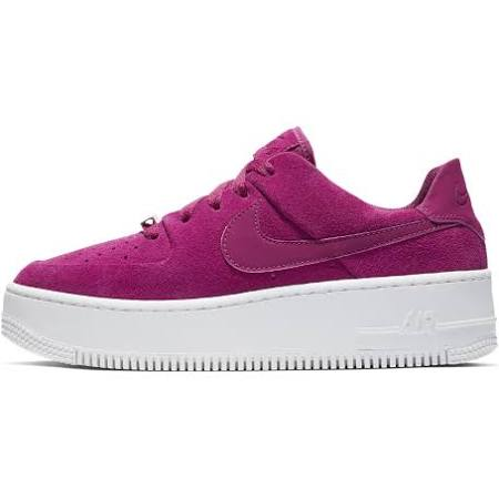 Air 1 True Nike Sage Low Berry Women's Force ZqdCRwH