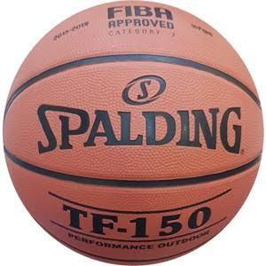 Topu Spalding Youth 150 5 Tf No Basketbol 5 wwqSx8AaP