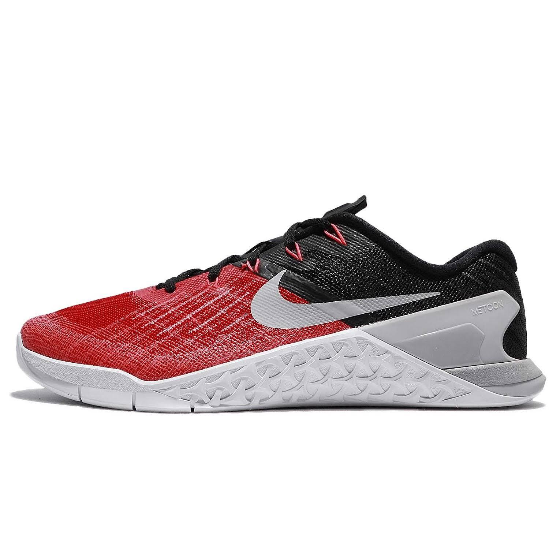 Sneakers Rot Mesh In Aus Nike Und Strukturiertem Metcon Gummi 3 Training wcqfZTSpUt