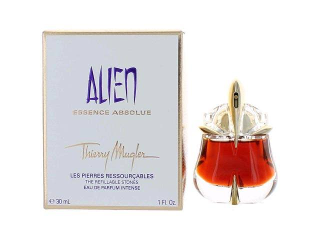 Eau Intenso Absoluto Mugler De Thierry Alien Recargable Parfum Essence qZIawnR4xT
