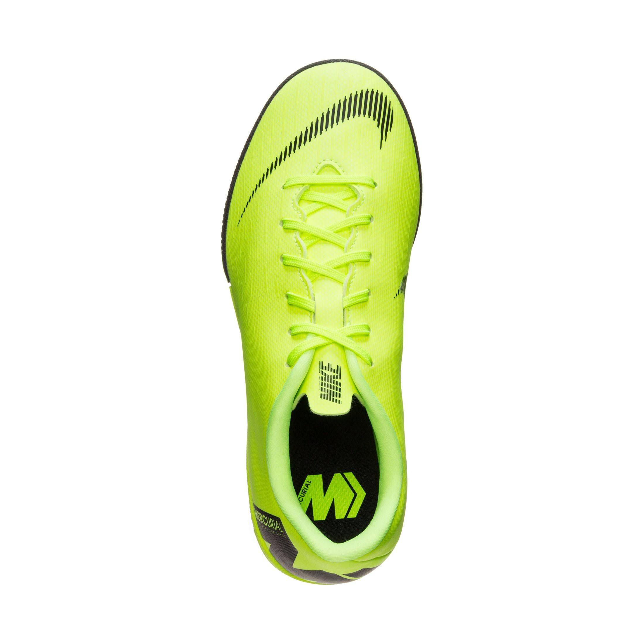 Kinder Ic Fußballschuhe Xii Mercurialx Gs Gelb Jr Nike Academy Vapor qY7680T