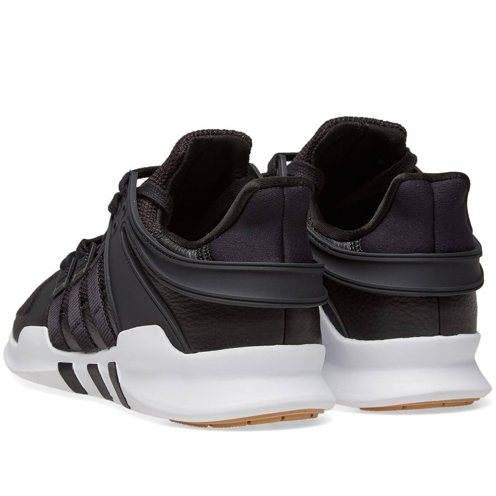 Herren Schwarz Universal Adv B37345 Schuhe Eqt Support Adidas TvaBqWI0W