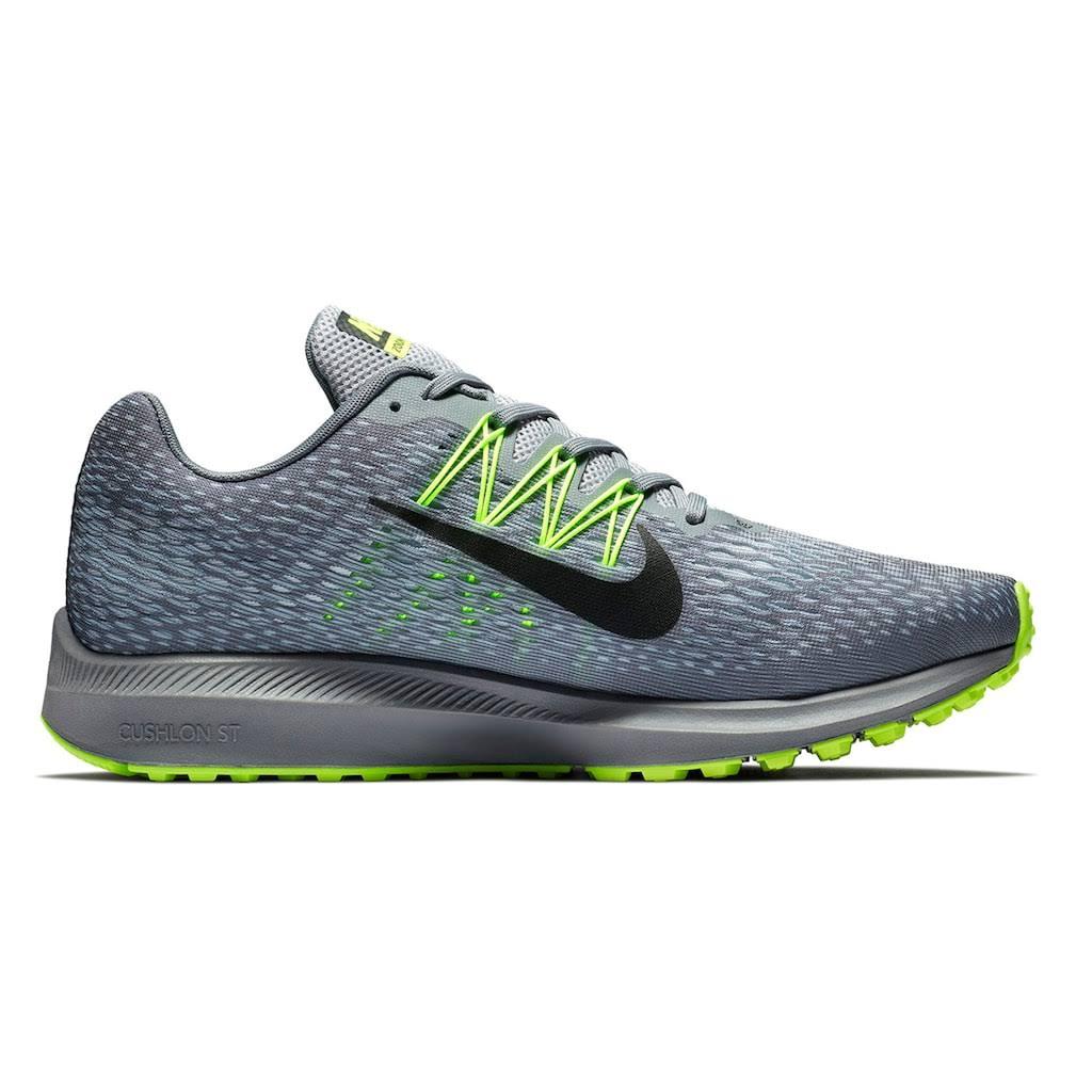 Tamaño 5 Nike Winflo Hombre Zapatillas Aa7406011 De Running 14 Zoom Para nnFzxfTB