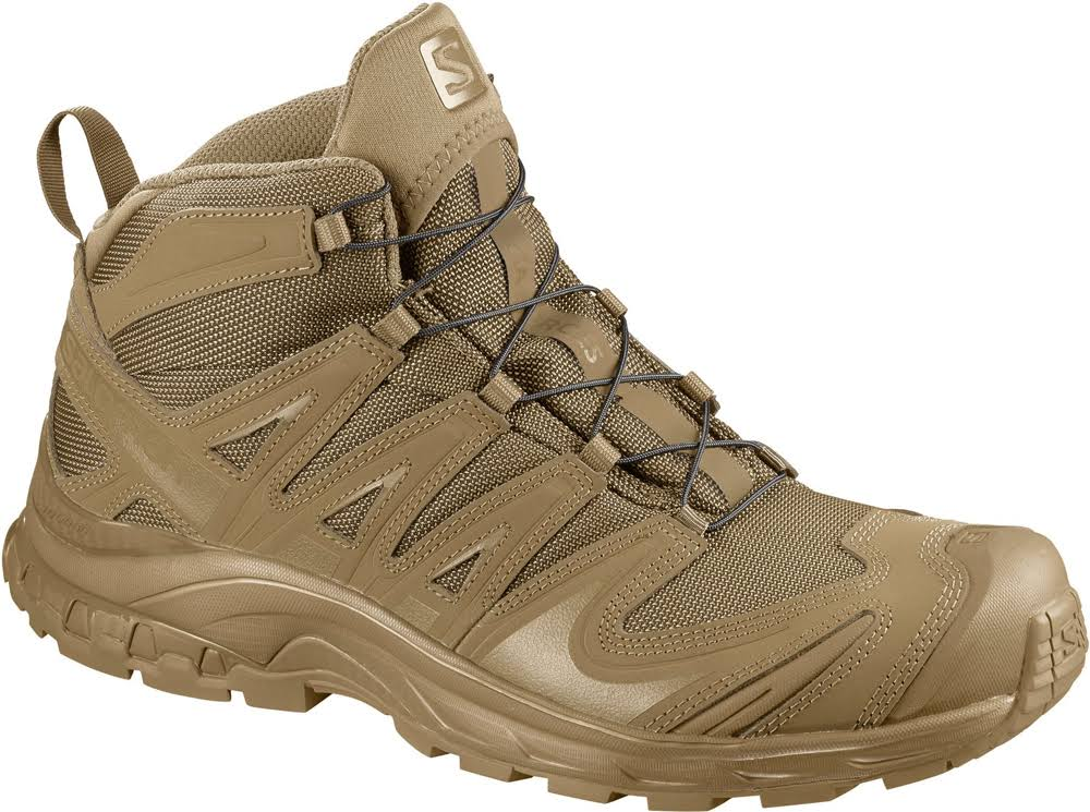 Xa Coyote Forces Salomon Boot Mid Z1pUzwq