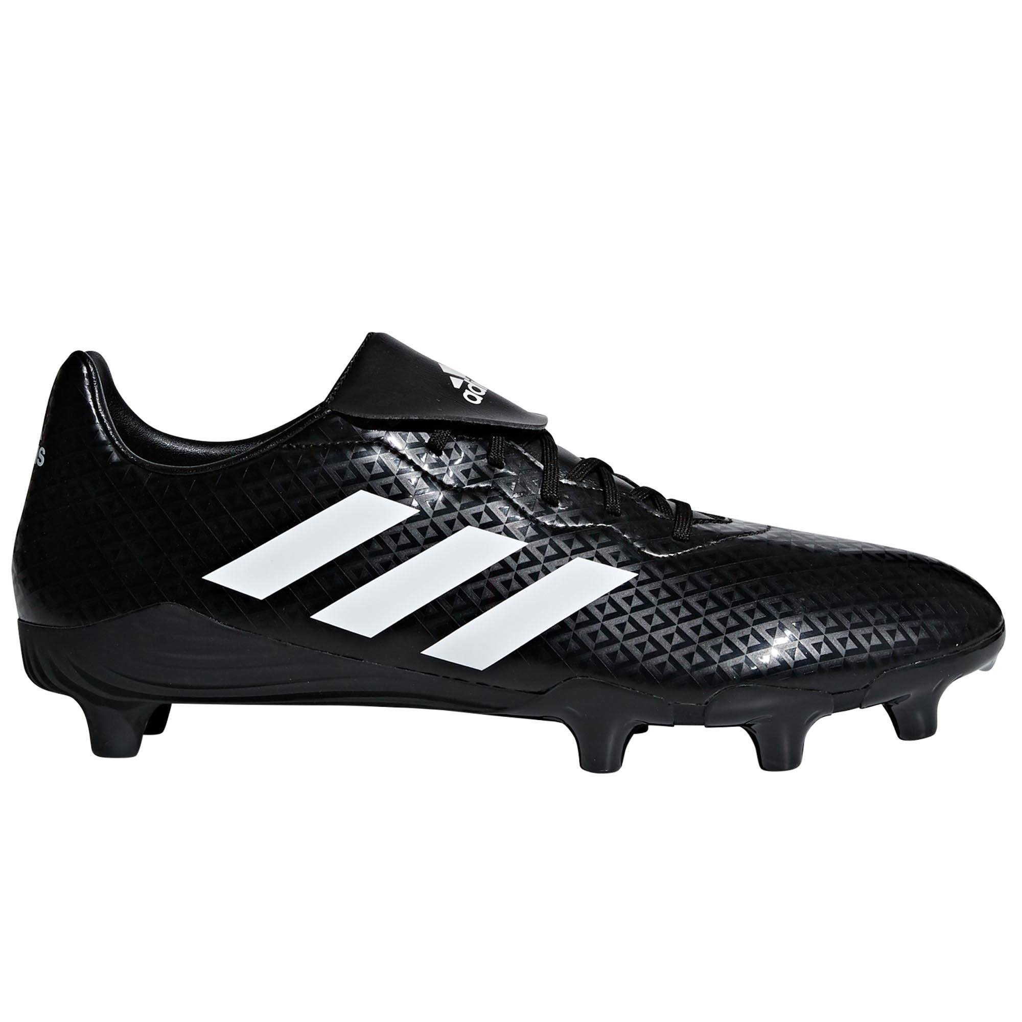 Adidas Engage Boots Rugby - Black