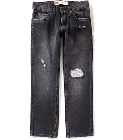 Levi's Fit 18 Quête Big 20 511 Boys Slim 8 Jeans z7rxPwzq