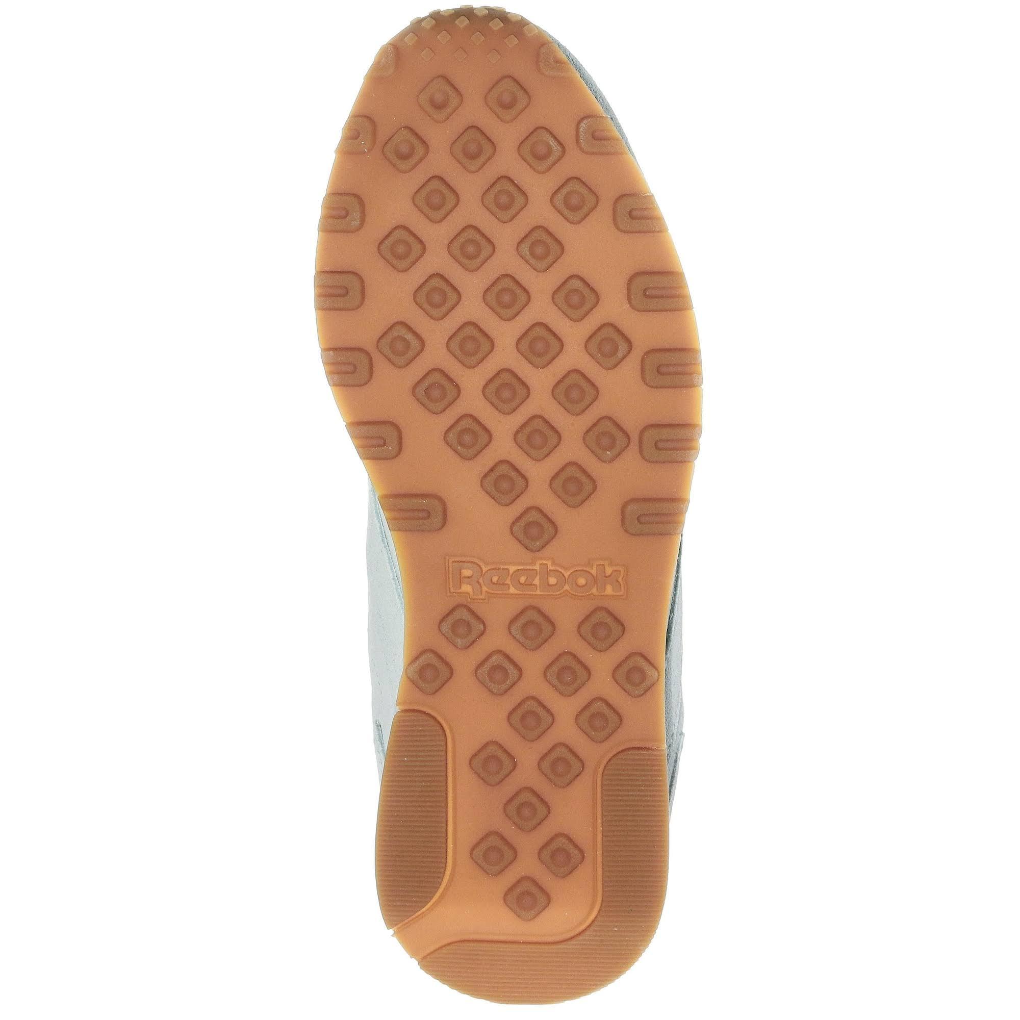 Glide Größe Leder 42 Lx Mint Royal Damen Sneaker Reebok 5XR6TqZ