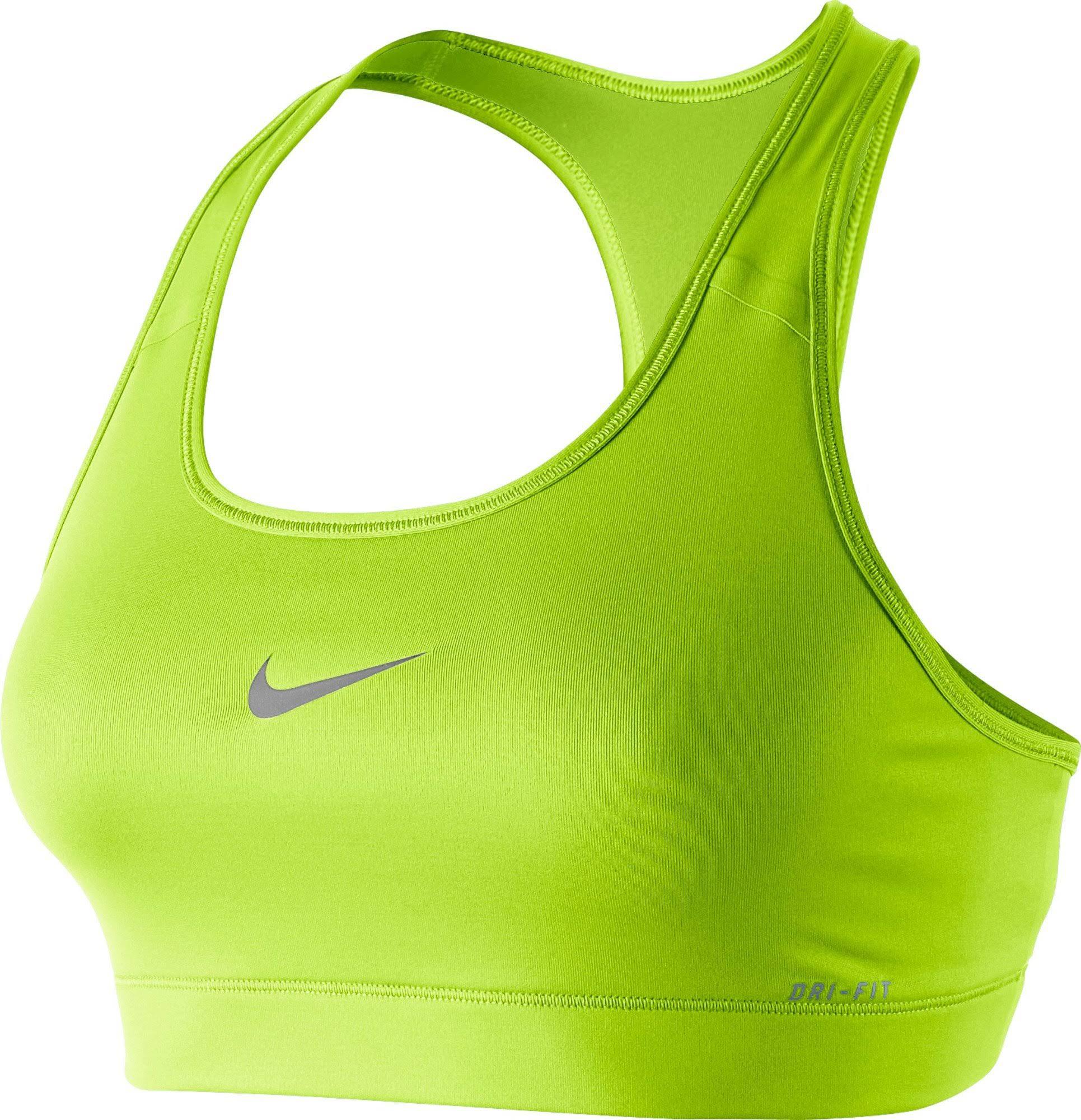 Mujer Frío Victory Compresión De Para Nike Deportivo Gris Sujetador IY8qvv