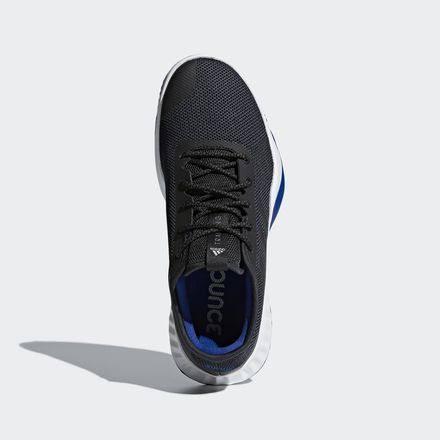 Crazytrain Hombre Zapatillas Carbon 13 Lt Adidas Core Black vqvA5tB1