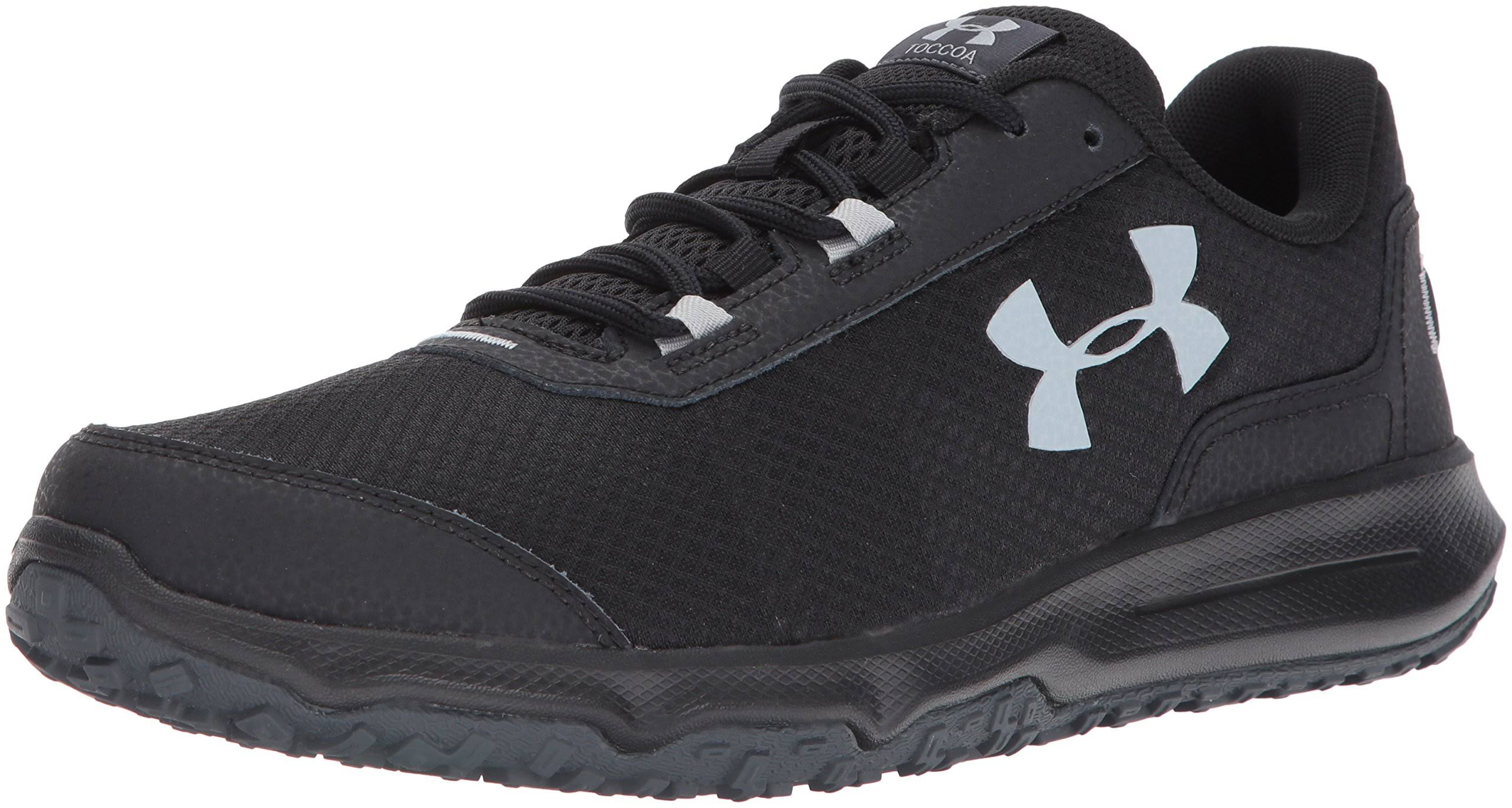 Grey008b hardloopschoen Toccoa Under Armour herenStealth voor MLSUVGpqz
