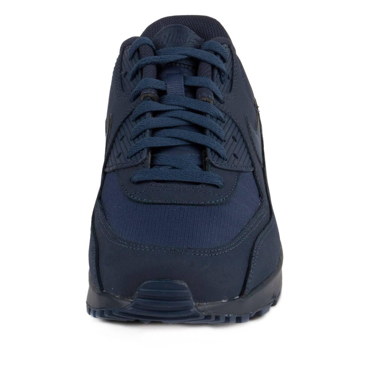 Sz Nike Navy Hombres Max Air Midnight 412 9 537384 90 Essential Medianoche q44vBFwW