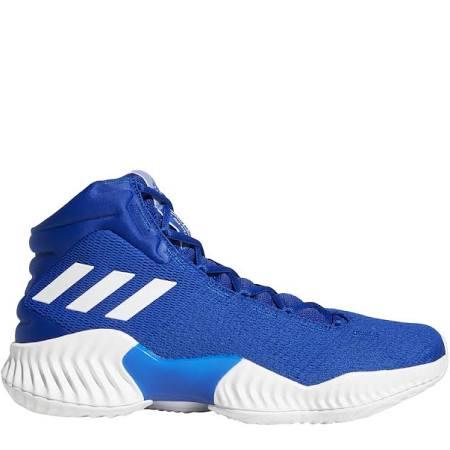 Hombre 10 Zapatillas De Ah2667400 Para Tamaño Mid Bounce 5 Baloncesto 2018 Adidas Pro wqPXp8FI