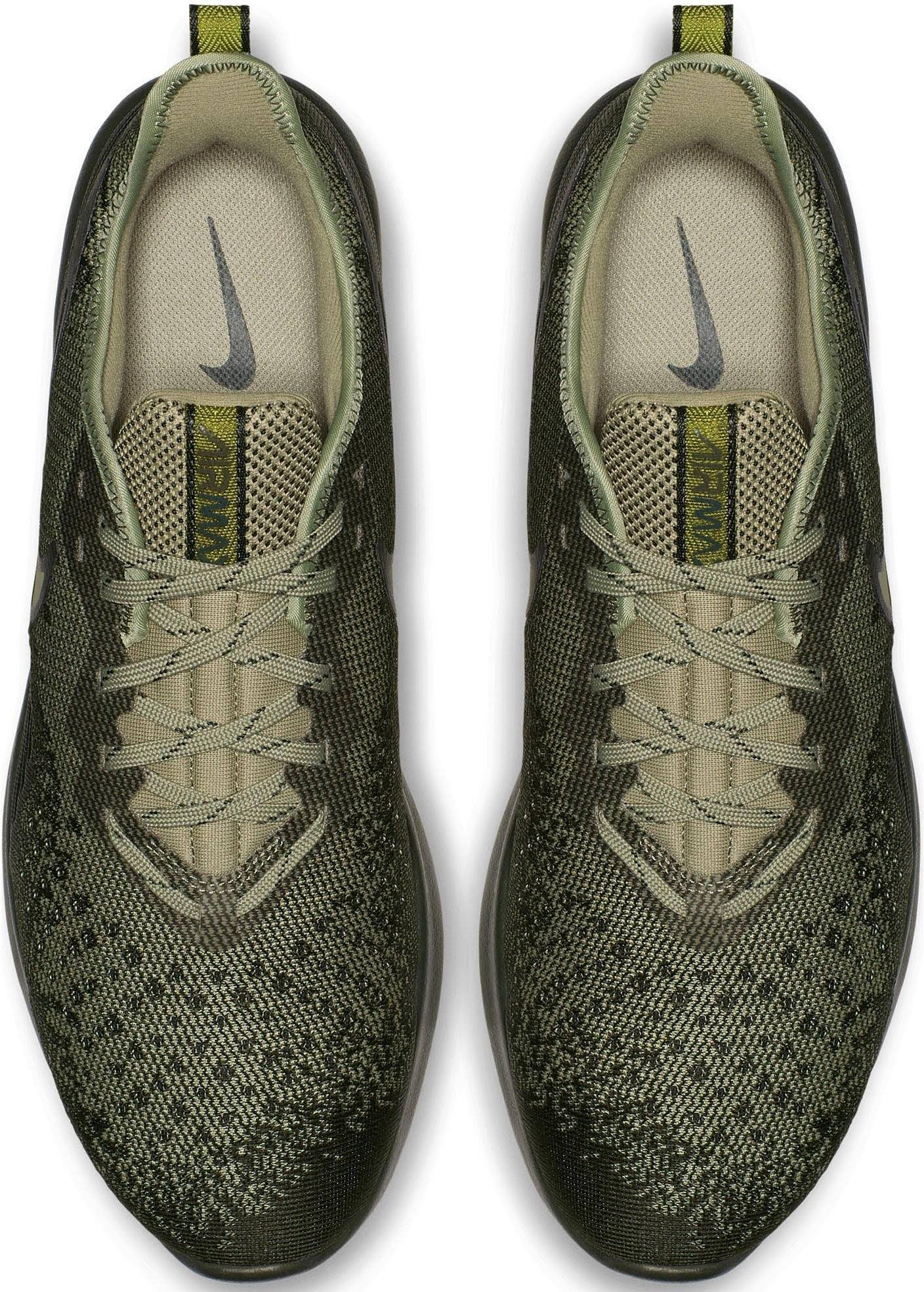 4 Groen Sequent Air Max Olive Herenschoen Nike 1q7tzww