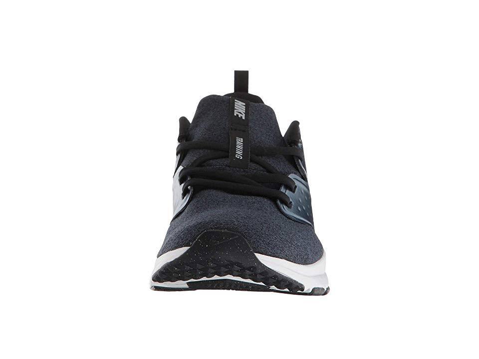Black Size Women's 6 Bella Silver Shoe Premium Nike armory Air Navy Tr black Training metallic Z8vZ0RI