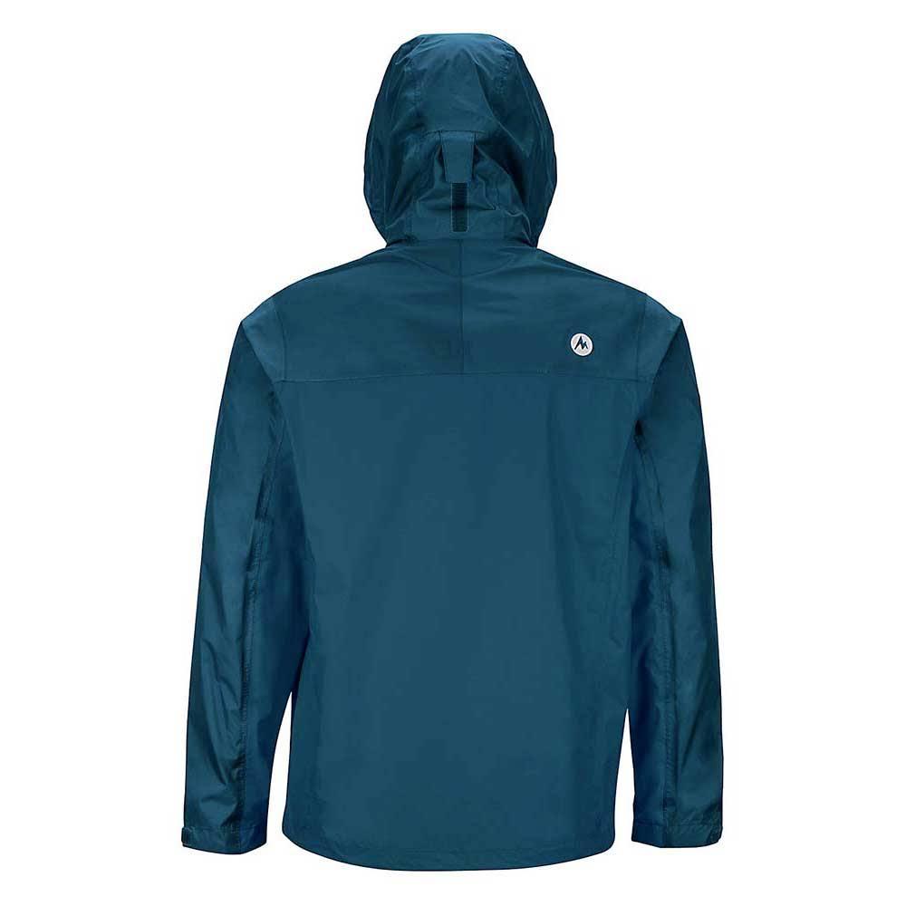 ~ Precip Coat Nanopro Blue Denim Mens Marmot nXBxSZpww