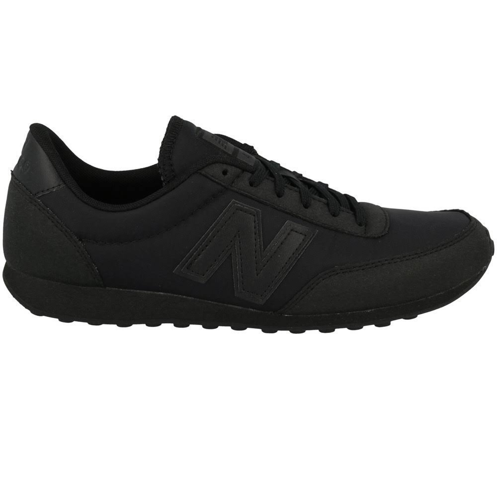 New 0 U410bbk 11 Negro Balance Zapatos zXTdqz