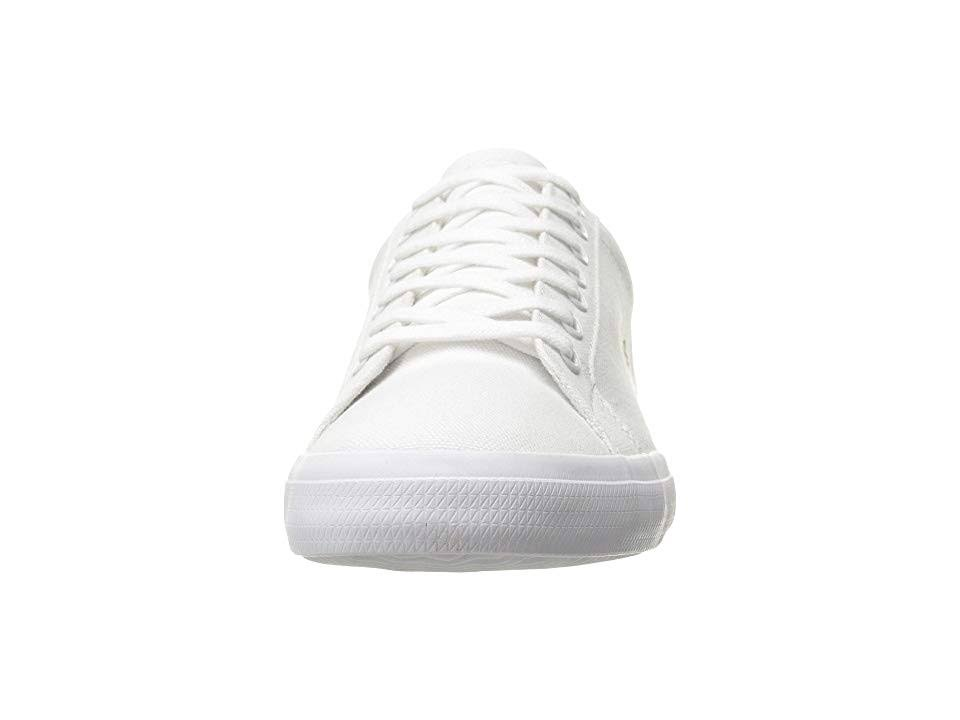 Casual 12 Lerond Size White Sneaker Bl Lacoste Men 2 qwtdpx60Y0