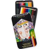 Prismacolor Premier Colored Pencils - 24ct,