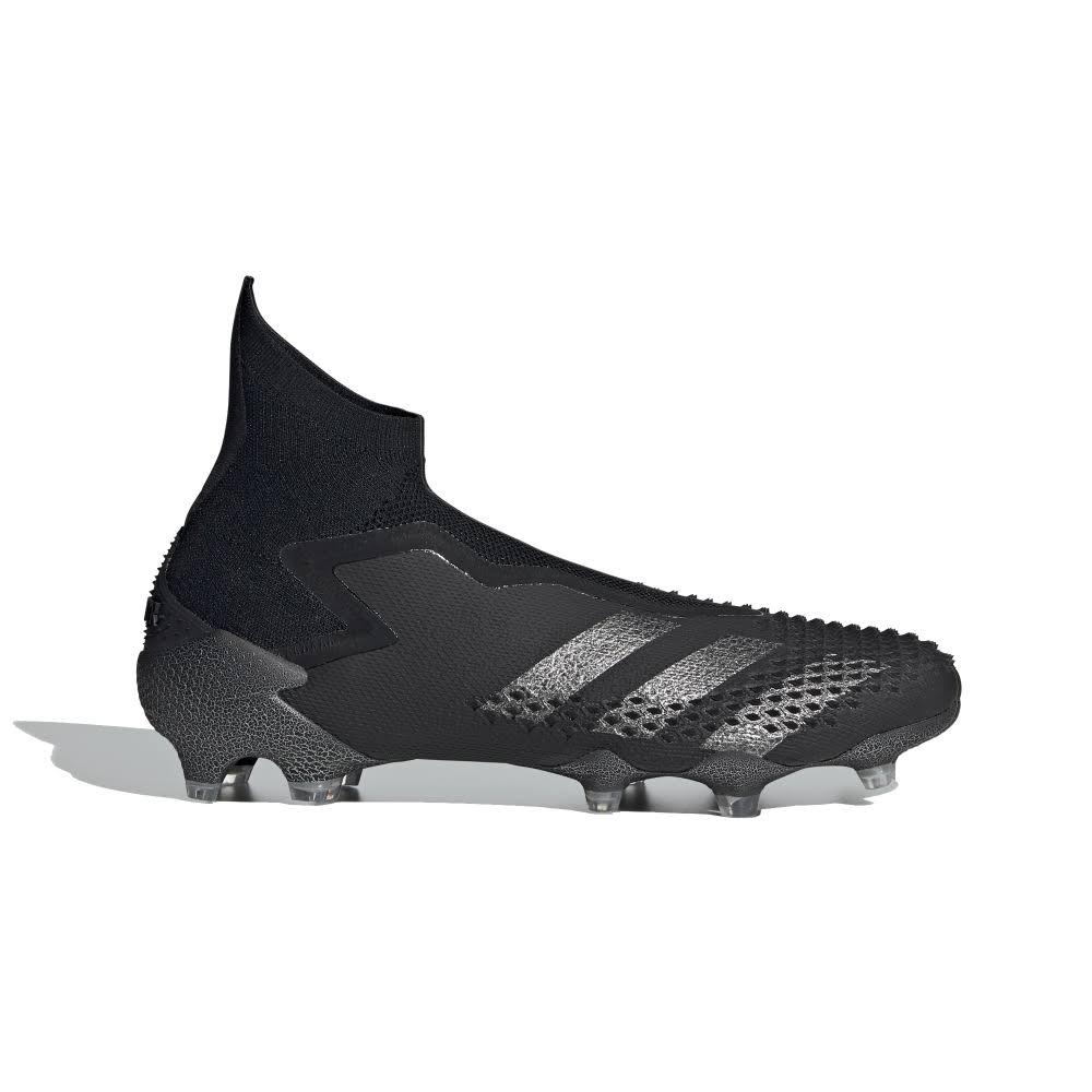 Adidas Predator Mutator 20  Firm Ground Boots Football - Black